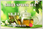 KONCENTRAT GREEN SPRING TEA 10 ML