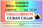 AROMAT ABSOLUT TYTONIOWY CUBAN CIGAR 10 ML