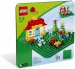 LEGO Klocki DUPLO 2304 Płytka budowlana