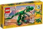 Klocki Creator 31058 Potężne dinozaury