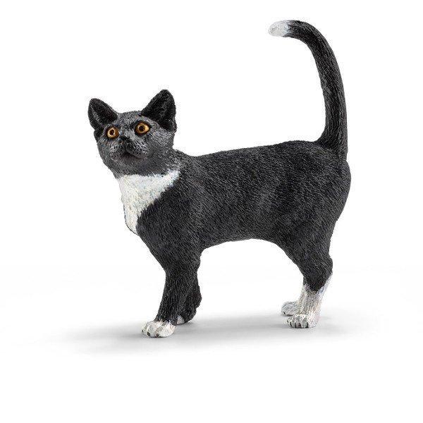 Schleich Kot stojący