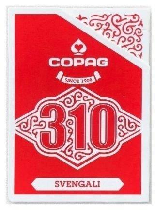 Karty Copag 310 SVENGALI