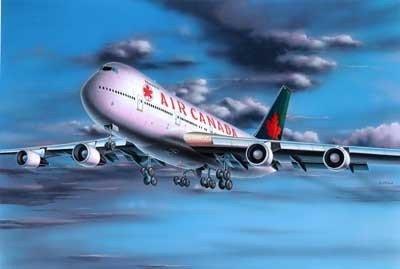 Revell REVELL Boeing 747