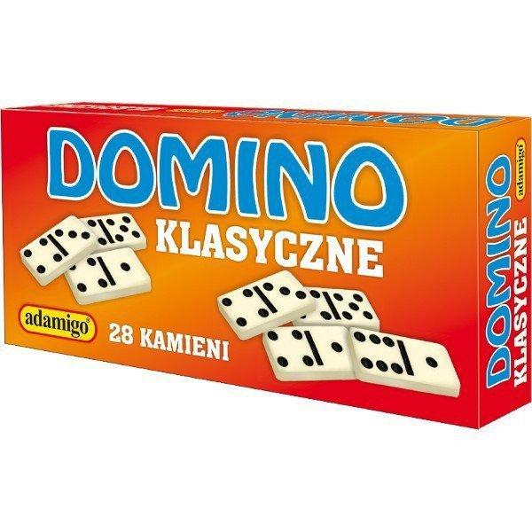 Adamigo Gra Domino Klasyczne
