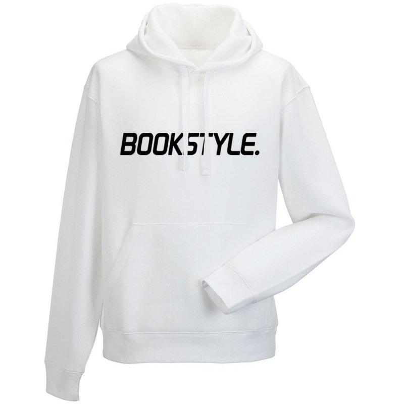 Bluza męska z kapturem BOOKSTYLE.