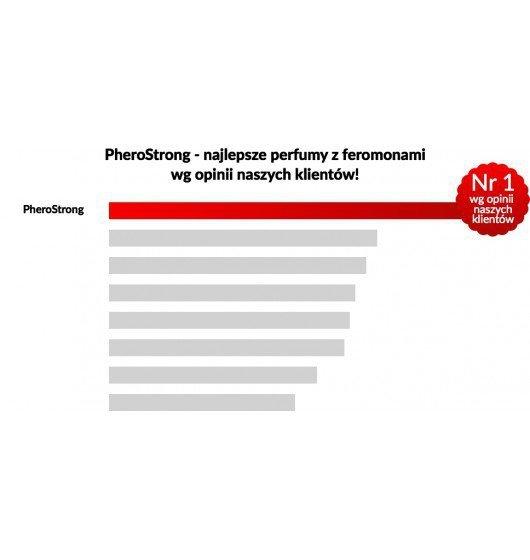 Feromony dla kobiet - PheroStrong by Night for Women 50 ml - Feromony dla kobiet