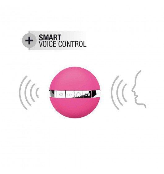 Masażer - Marc Dorcel Secret Delight Pink