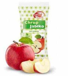Kostki jabłka Crispy Natural, 12g