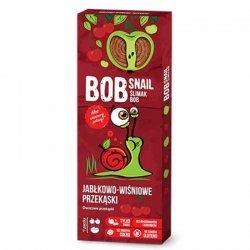 Bob Snail jabłko-wiśnia, 30g