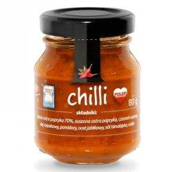 Koncentrat chilli HOTZ, 80g