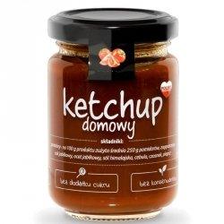 Ketchup domowy HOTZ, 156g