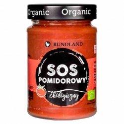 Sos pomidorowy Runoland BIO, 300g