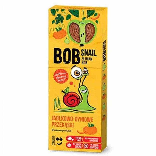 Bob Snail jabłko-dynia, 30g