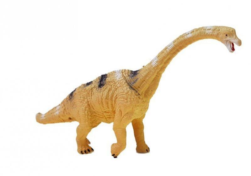 Dinozaury Zestaw Figurek 5 sztuk