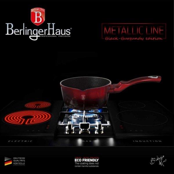 RONDEL GRANITOWY 16cm BERLINGERHAUS BH-6100