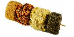 HAM-STAKE Szaszłyk ziołowo-zbożowy dla gryzonia [HS.26]