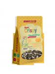 BIOFEED Royal Crispy Chinchilla&Degu 1kg - dla szynszyli i koszatniczek