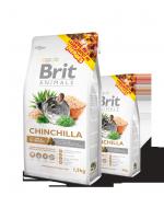 BRIT ANIMALS CHINCHILA COMPLETE 1,5 kg