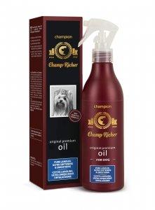 CHAMP-RICHER (CHAMPION) olejek czysta lanolina 250 ml