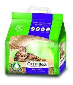 CAT'S BEST Smart Pellets 10l, 5 kg