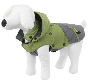KERBL Płaszcz dla psa VANCOUVER, M, 40cm [81408]