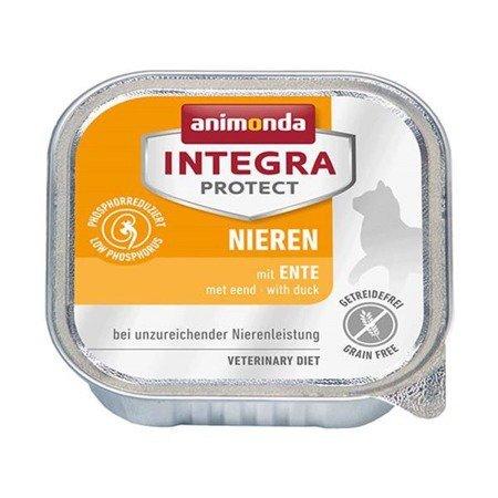ANIMONDA INTEGRA Protect Nieren szalki z kaczką 100 g