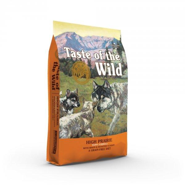 TASTE of the WILD High Prairie Puppy 2 kg