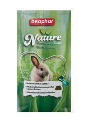 BEAPHAR NATURE JR. RABBIT 750G - karma dla królików / junior