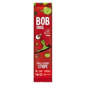 Bob Snail Stripe jabłkowo-wiśniowy, 14g