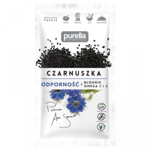 Czarnuszka Purella Superfoods, 40g