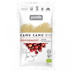 Camu Camu Purella Superfoods BIO, 21g