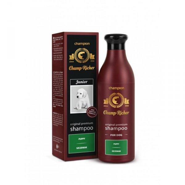 CHAMP-RICHER (CHAMPION) szampon szczeniak 250 ml