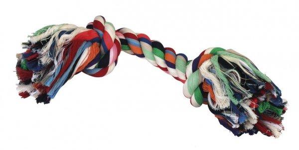 KERBL Gryzak z bawełny, 37 cm, 240 g [83470]