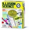 Nauka o iluzji 4M