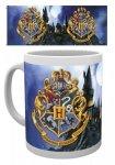 Harry Potter Hogwart - kubek