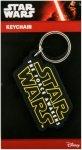 Gwiezdne Wojny Star Wars 7 The Force Awakens - brelok