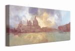 Canal Grande - obraz na płótnie