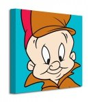 Looney Tunes (Elmer Fudd) - Obraz na płótnie