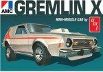 Model plastikowy - Samochód 1974 AMC Gremlin X 1:25 - AMT