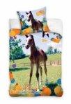 Pościel Konie 160x200 komplet pościeli Animal Planet Źrebak