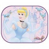 Zasłonki przeciwsłoneczne Księżniczki - Disney 2 Szt.