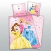 Pościel Disney Princess 160x200
