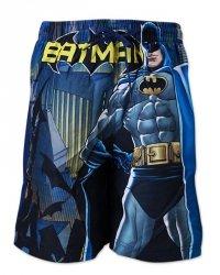 Szorty kąpielowe Batman : Rozmiar: - 140