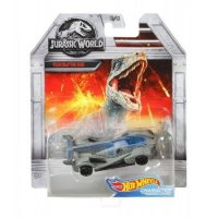 Pojazd Hot Wheels Jurassic World