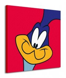 Looney Tunes (Road Runner) - Obraz na płótnie