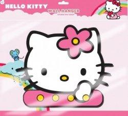 Wieszak Hello Kitty