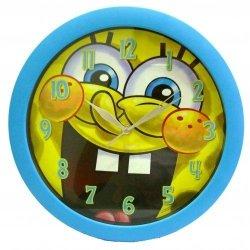 Zegar ścienny Spongebob Kanciastoporty 28cm