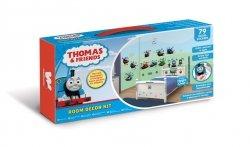Zestaw naklejek naklejki Thomas And Friends z miarką wzrostu