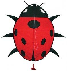 Latawiec SKYDOG - Lady Bug 39x28