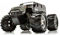 Autko Rc Samochód Monster Truck 1:16